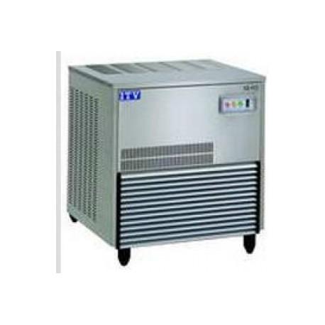 Itv Ice Queen 400 Cabezal Modular Productor Hielo Escamas