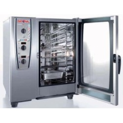 Horno Rational Combimaster Plus 101 Gas