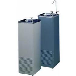 Fuente De Agua Fria Itv Ra 5 G Inox Pedal