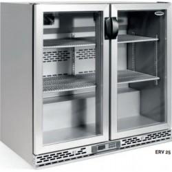 Expositor refrigerado Infrico ERV 25 ll