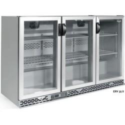 Expositor refrigerado Infrico ERV 35 ll