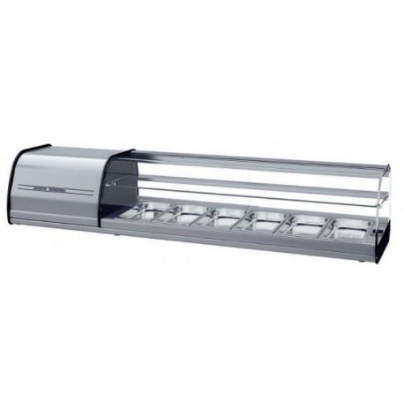 Enfriador de tapas Infrico VET 6 DP