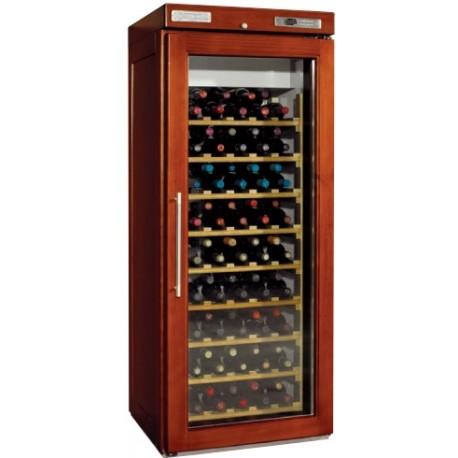 Armario de vino bodega Infrico Deluxe Classic ABD 100