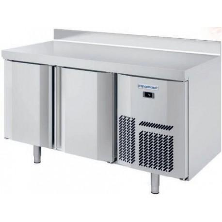 Mesa de refrigeración Infricool serie económica fondo 600 BSPP 1500 II