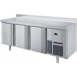 Mesa de refrigeración Infricool serie económica GN1/1 fondo 700 BSG 2000 II