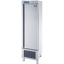 Armario de refrigeración euronorma Infrico 600x400 Pescado 400/900 L. AP 401 T/F
