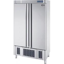 Armario de refrigeración euronorma Infrico 600x400 Pescado 400/900 L. AP 902 T/F