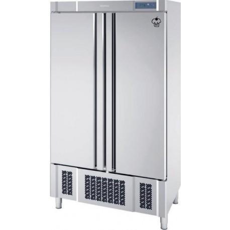 Armario de refrigeración euronorma Infrico 600x400 Pastelería 400/900 L. AN 902 PAST