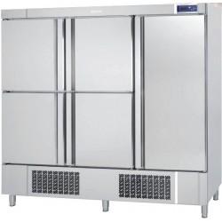Armario de refrigeración Infrico gran capacidad 1600 L. AN 1605 T/F