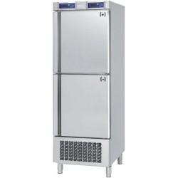 Armario frigorífico mixto Infrico conservación-congelación AN 502 MX