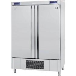 Armario frigorífico mixto Infrico conservación-congelación AN 1002 MX