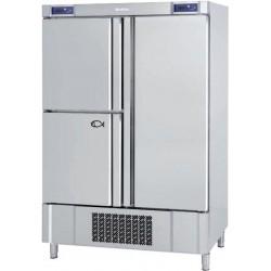 Armario de refrigeración Infrico departamento de pescado o baja temperatura ANDBT 1004 TF