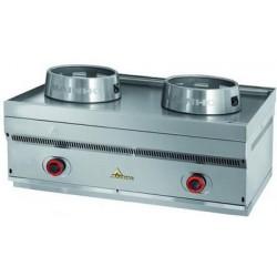 Cocina wok Mainho wt-211