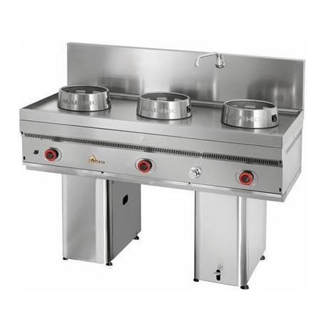 Cocina wok Mainho W-312