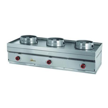 Cocina wok Mainho WT-312