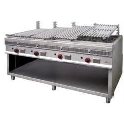Barbacoa Parrilla Mainho Royal Grill Grandes Producciones PSI-80