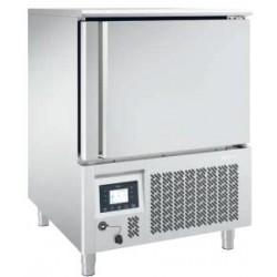 Abatidor y congelador de temperatura Infrico 7 niveles ABT7 1L