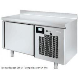 Abatidor y congelador de temperatura Infrico 7 niveles ABT7 1M