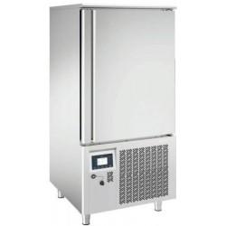 Abatidor y congelador de temperatura Infrico 14 niveles ABT14 1L