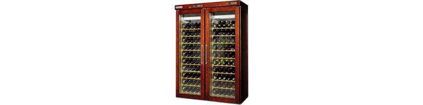 Armario de vino bodega